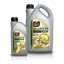Millers Oils EE Longlife 5w40 5 l